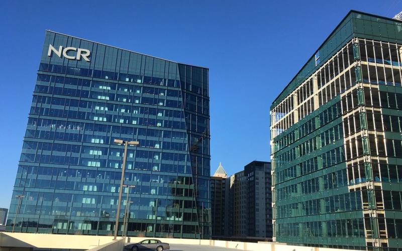 NCR con nueva sede central en Atlanta