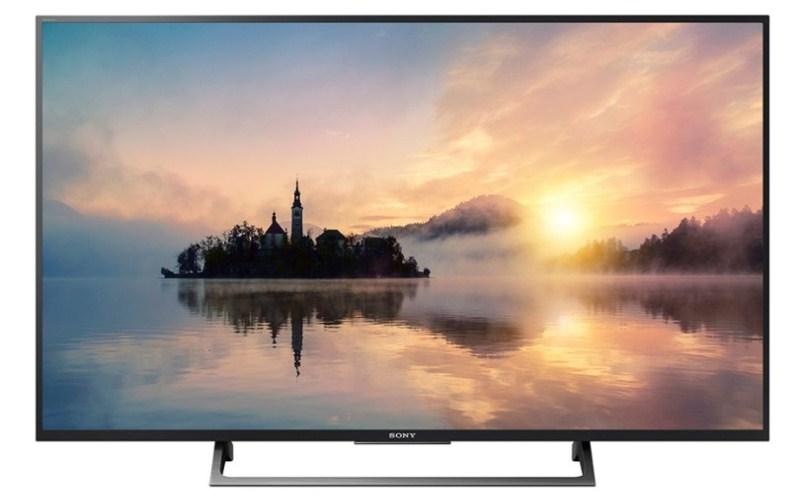 Sony llega al Hot Sale 2018 con descuentos y promociones increíbles en TVs, cámaras y equipos de audio