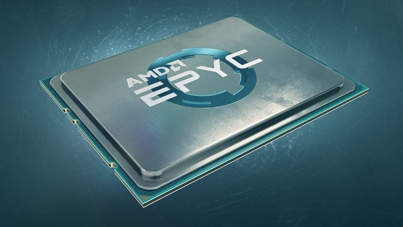 AMD celebra el primer año de EPYC