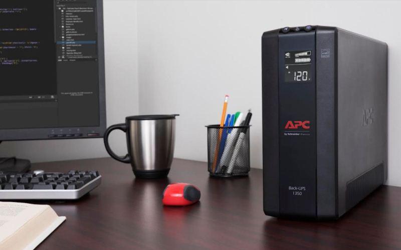 APC by Schneider Electric presenta sus nuevos modelos Back-UPS Pro en República Dominicana