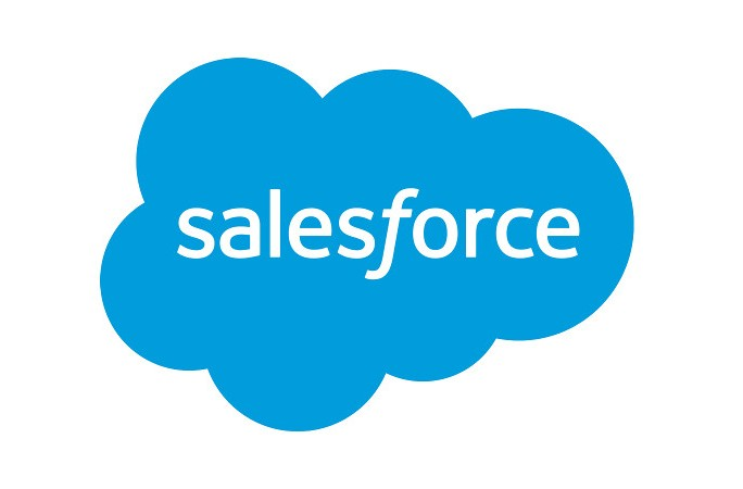 Salesforce anuncia resultados récord para el primer trimestre del año fiscal 2018