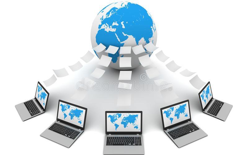 Optimice la capacidad de su red mediante el uso adecuado de conexiones