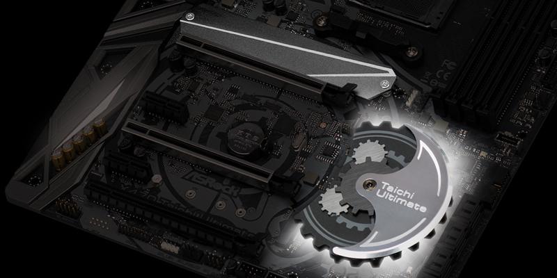 ASRock presenta MotherboardsAMD X470