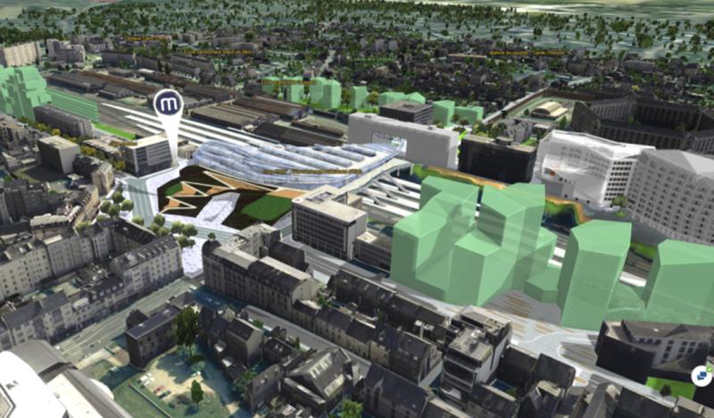Dassault Systèmes impulsa la transformación digital de las ciudades en cumbre mundial