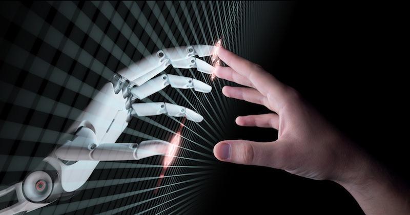 Combinar la Inteligencia Humana con Inteligencia Artificial,el Futuro de la Experiencia del Cliente