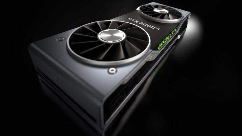 La plataforma NVIDIA RTX trae el trazado de rayos en tiempo real y la IA a un montón de títulos populares