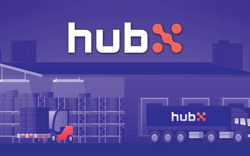 HUBX: variedad y distribución sin fronteras