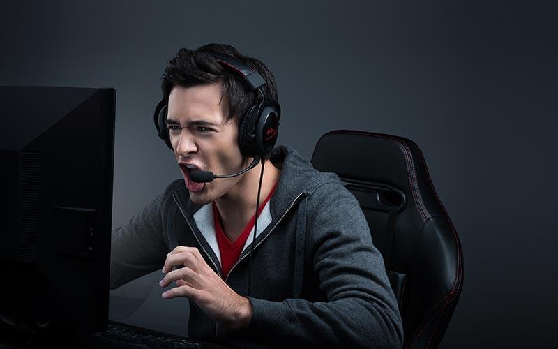 """HyperX celebró """"el día de los gamers"""""""