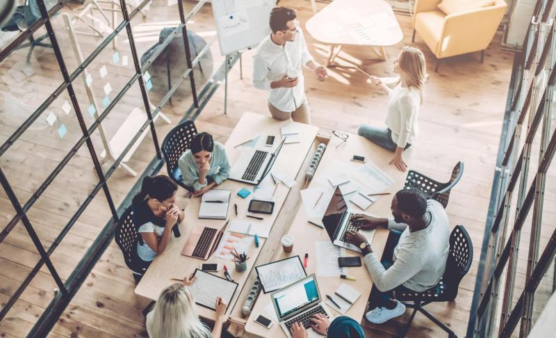 TCS lanza Jile™ para ayudar a las empresas digitales en aprovechar los servicios de Agile en escala