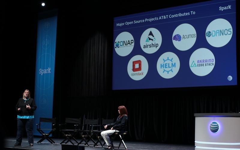 AT&T seleccionó a Samsung como proveedor de equipo CBRS y a CommScope como Proveedor SAS.