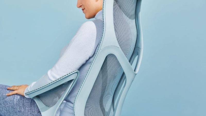 Cosm:la silla quereinventó el confort