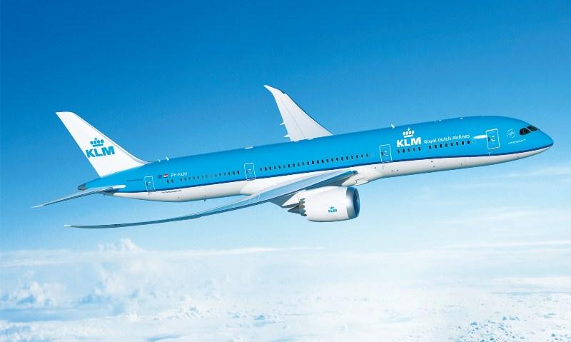 25 años de colaboración entre TCS y KLM han ayudado a la compañía aérea a ser la mejor en servicio al cliente