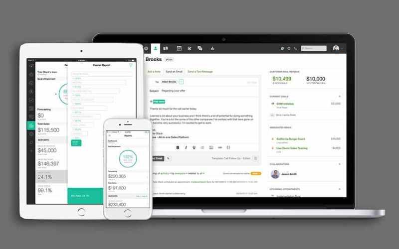 Zendesk adquiere la compañía detrás de Base para proporcionar software diseñado para vendedores