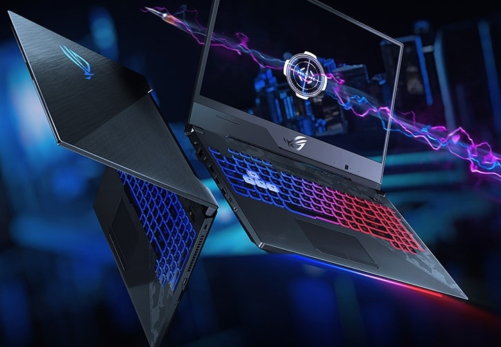 Republic of Gamers entrega consejos para proteger un notebook gamer