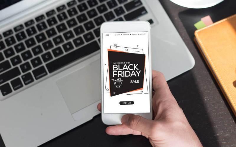 ¿Ha pensado qué sucede en su dispositivo electrónico mientras compra en línea?
