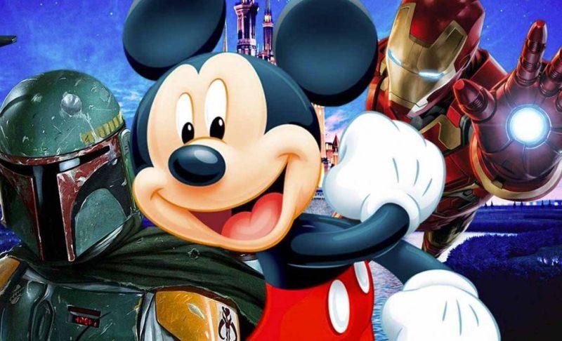 Competencia para Netflix con Disney+