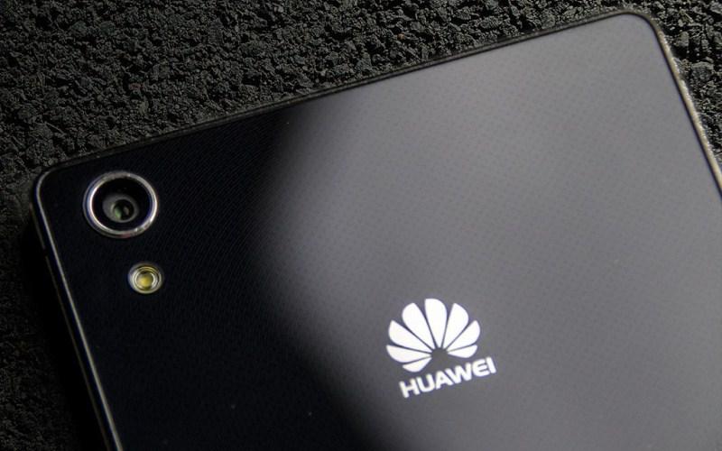 Huawei trabaja en teléfono inteligente con cámara circular