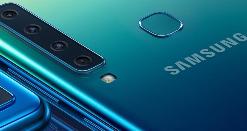 Samsung trabaja en Galaxy S10 con 5G y seis cámaras