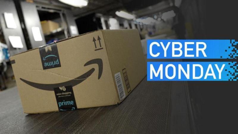 Cyber Monday 2018 de Amazon: el día de compras más grande en la historia