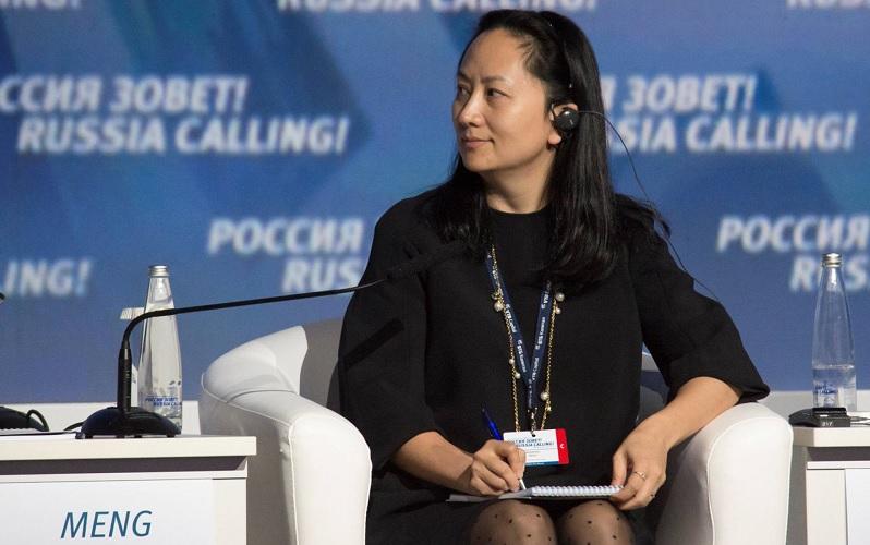 Canadá concede libertad bajo fianza a Meng Wanzhou, CFO de HAUWEI