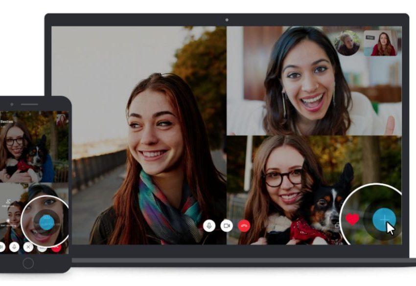 Skype estrena subtítulos en tiempo real para personas con problemas auditivos