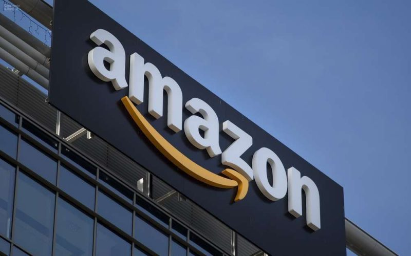 Amazon se consolidó como la empresa más valiosa del mundo