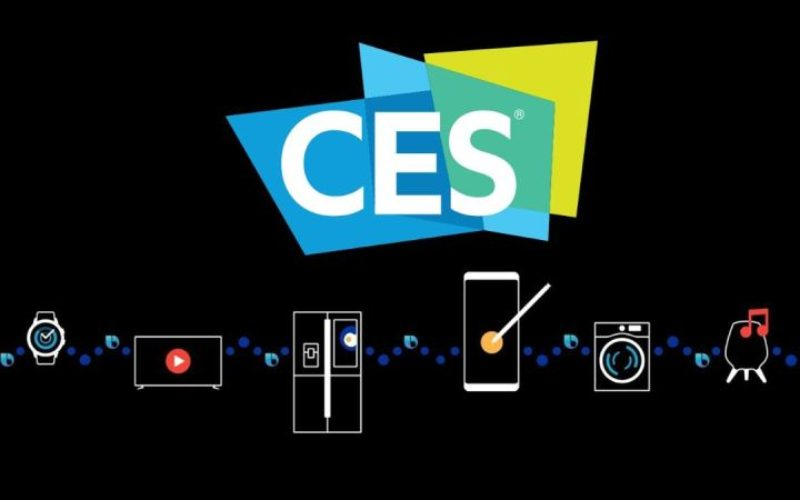 CES 2019 trae mucha inteligencia artificial