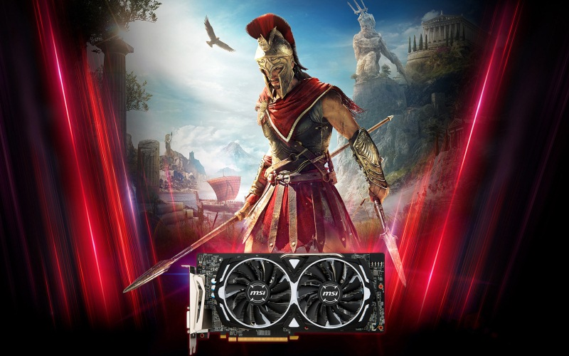 Raise the Game para GPUs AMD Radeon