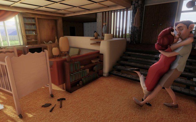 Disney trabaja en proyecto de cine con realidad virtual