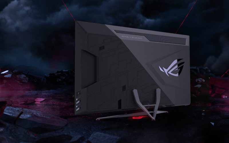 ASUS y Republic of Gamers (ROG) son premiados nuevamente en los CES 2019 Innovation Awards