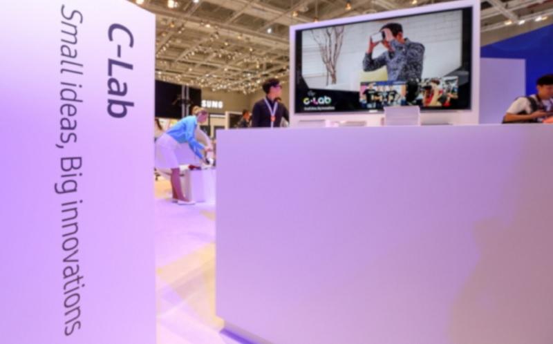 Samsung C-Lab presentará nuevos proyectos de Inteligencia Artificial en CES 2019