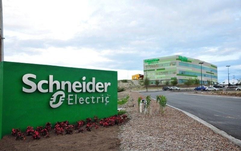 """Schneider Electric es reconocida como una de las """"Compañías Más Admiradas del mundo"""" según Fortune este 2019"""