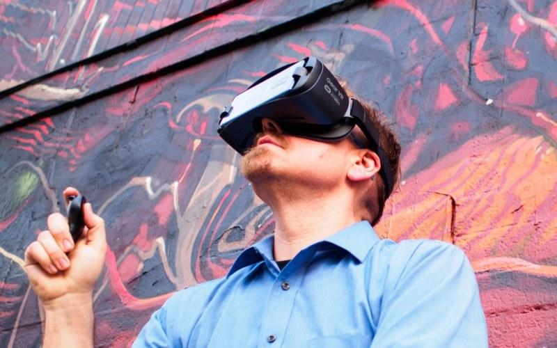 El Galaxy S10 compatible con Samsung Gear VR