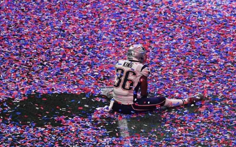 El Super Bowl LIII batió récords de transmisión