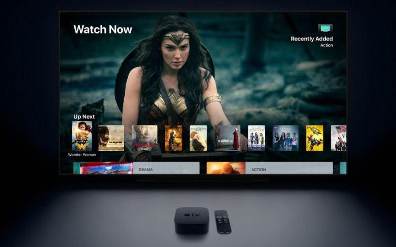 El servicio de streaming de Apple podría incluir contenido de socios