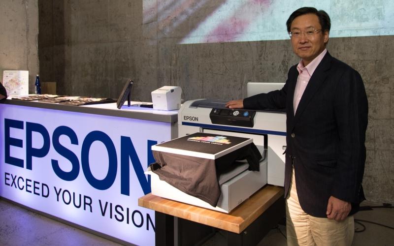 Epson expondrá su visión en foro mundial 2019 sobre Marcas Sustentables en Tokio