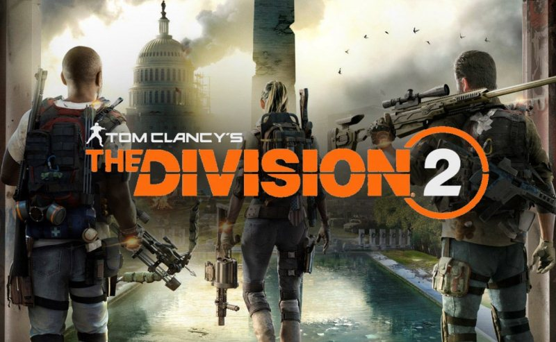 ¿Estás listo para Tom Clancy's The Division 2® de Ubisoft®?