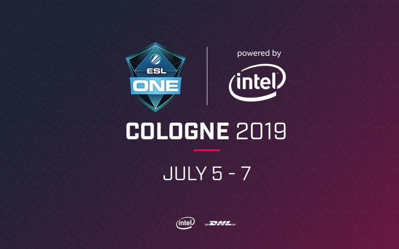 ASUS Republic of Gamers por primera vez  en todos los eventos de ESL One Powered by Intel en 2019