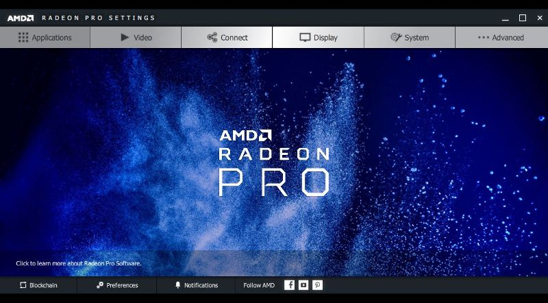 El rendimiento del nuevo software AMD Radeon Pro for Enterprises supera a NVIDIA Quadro