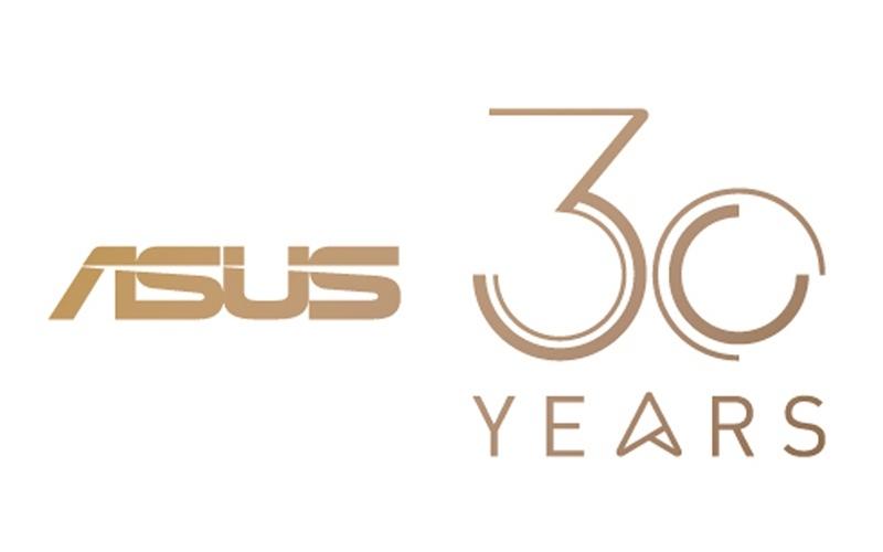 ASUS: 30 años en Búsqueda de lo Increíble