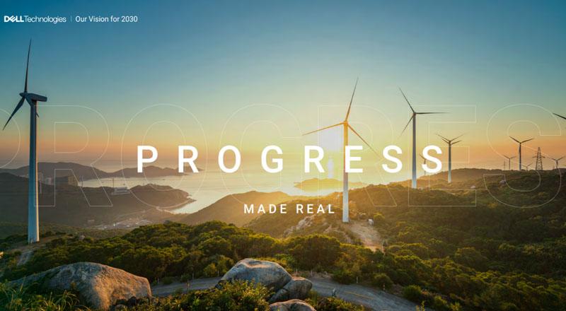 Dell Technologies logra objetivos de impacto social para el año 2020 antes de lo programado
