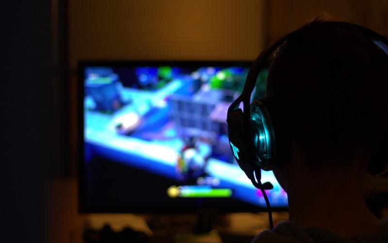 Fortnite con circuito de deportes electrónicos de primer nivel en el Campeonato