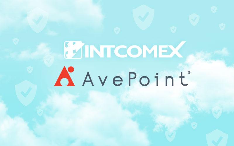 Nueva alianza entre Intcomex y AvePoint  para la protección de datos en América Latina y el Caribe