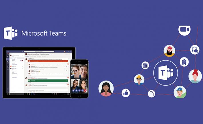 ESET advierte sobre una vulnerabilidad que utiliza Microsoft Teams para ejecutar paquetes maliciosos