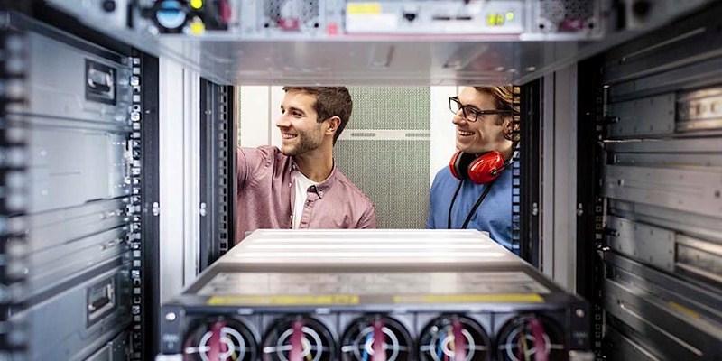 Commvault nombrado por HPE             Technology como partner del año para soluciones de             almacenamiento