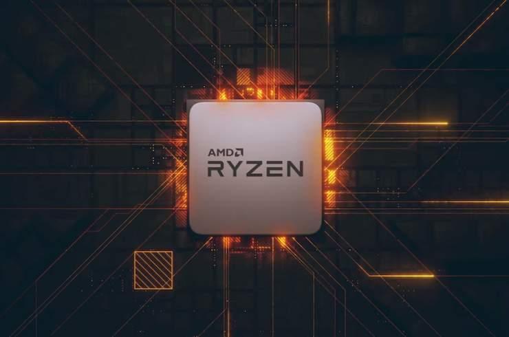 Actualización de AMD Ryzen: velocidades de reloj, voltajes y Destiny 2