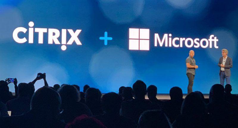 Citrix lanza una solución de escritorios como servicio (DaaS) para Microsoft