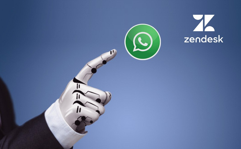 Presentan WhatsApp for Zendesk