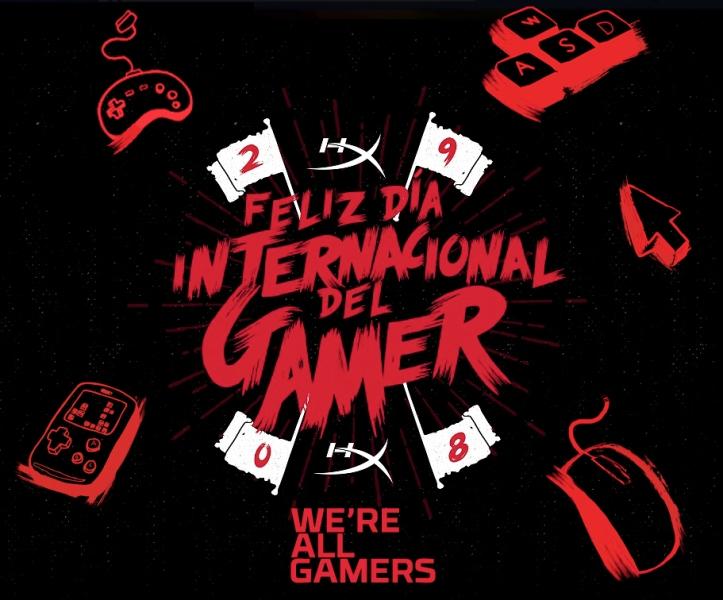 5 gaming centers en América Latina que tienes que visitar este Día del Gamer
