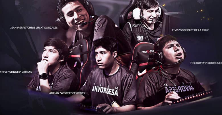 Infamous Gaming representará a Latinoamérica en The International 2019 en China